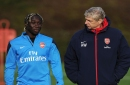 Bacary Sagna backs former boss Arsene Wenger to continue at Arsenal and 'does not deserve' current treatment