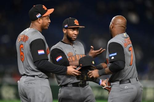 World Baseball Classic semifinals: Kingdom of the Netherlands vs. Puerto Rico open thread