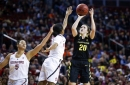 NCAA Tournament 2017: Maryland women's basketball to play Oregon in Sweet 16