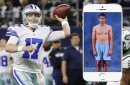 10 things to know about Cowboys QB Kellen Moore, including why he had Tom Brady's combine picture as his screen saver