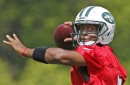 Geno Smith: I'll be Eli Manning's full-time student