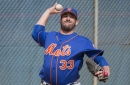 Is Matt Harvey being wiser the explanation for this poor spring?