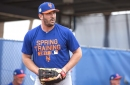 Matt Harvey shows off everything Mets want — except results