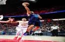 Hornets hand Hawks 4th straight loss, 105-90 The Associated Press