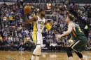 Indiana Pacers 107 - Utah Jazz 100: Game Recap