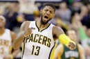 Pacers hit all right notes in victory over road-weary Jazz The Associated Press