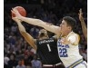 UCLA dials up timely defense for NCAA Tournament run