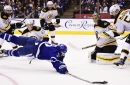 Leafs pull away for 4-2 win over Bruins The Associated Press