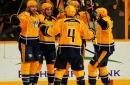 Nashville Predators 3, Arizona Coyotes 1: Rinne Solid, Ellis Tallies 2