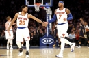 Is Hornacek's passing complaint a shot at Knicks' stars?