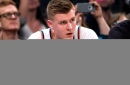 Kristaps Porzingis says Knicks are 'not that good of a team'