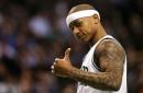 Wizards vs. Celtics final score: Washington stumbles to a 110-102 loss