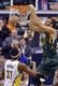 Career-highs by Hayward, Gobert go for naught in Jazz loss to Pacers