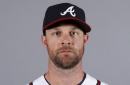 Braves release John Danks