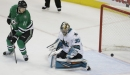 Lehtonen's 36th shutout gives Stars 1-0 win over Sharks The Associated Press