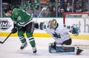 Dallas Stars Shutout San Jose Sharks