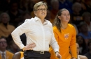 Lady Vols Fall to Louisville 75-64