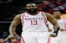 Harden hits layup with 2.4 seconds left to lift Rockets The Associated Press