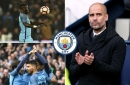 Man City news and transfer rumours LIVE Kylian Mbappe latest and Bacary Sagna injury updates