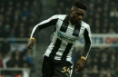 How far away is Sammy Ameobi from Newcastle's first team? Peter Beardsley passes verdict