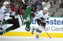 Game 72 Afterwords: Stars Win Game! (feat: Schlemko, Dillon, George)