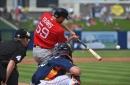 Daily Red Sox Links: Sam Travis, Tyler Thornburg, Steve Selsky