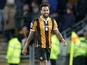 Hull City lodge appeal against Tom Huddlestone's red card