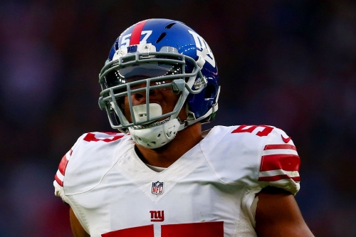 NFL Free Agency: LB Keenan Robinson expected to return to Giants