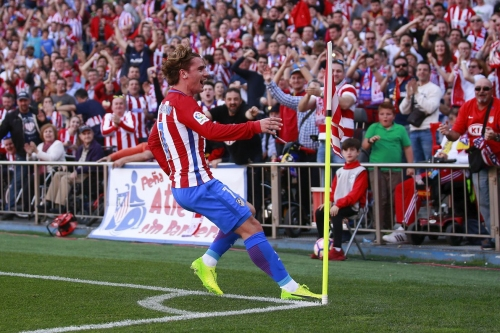 Round-Up: Manchester United could miss out on Antoine Griezmann
