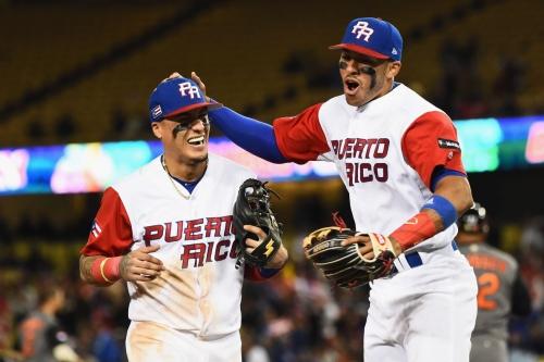 WBC 2017 Roundup 3/20: Puerto Rico advances, Xander heads back home
