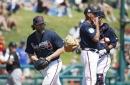 Atlanta Braves News and Links: Dickey hit hard again
