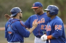 Mets closer Jeurys Familia returns to camp from WBC. Now what?