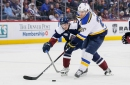 Game 72 Preview: Blues @ Avalanche