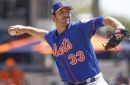 Mets Morning News: Matt Harvey's velocity is up, Tim Tebow will be a Firefly