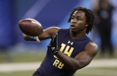 Lions drop in on Toledo pro day, continue to show interest in RB Kareem Hunt