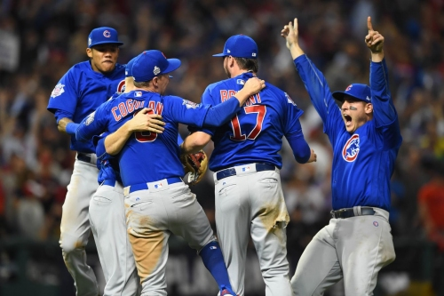 2017 NL Central Preview: Chicago Cubs