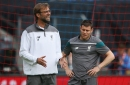 Liverpool Land in Tenerife with Injury Concerns