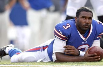 EJ Manuel says the Bills didn't give him a chance to work through 'growing pains'