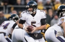 Ravens Nest: The Ravens need to protect Flacco