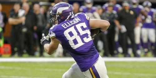 5 plays that prove Rhett Ellison was a smart pickup by Giants