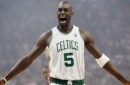 Kevin Garnett almost joined Warriors over Celtics