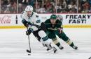 Sharks vs. Wild Preview: San Jose looks to score hockey goals