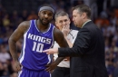 Is Ty Lawson playing himself out of a contract?