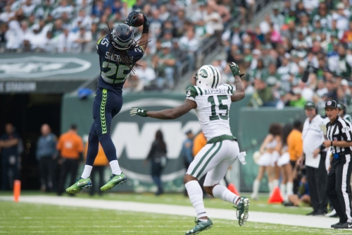 Little Things, Week 4: Seahawks turn on/off the Jets