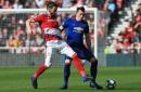 Manchester United defender Phil Jones sent home injured from England training