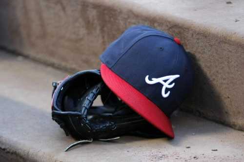 A Few Notes from Braves Spring Minor League Camp