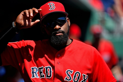 Red Sox vs. Yankees lineups: The losing team (sort of) has to travel