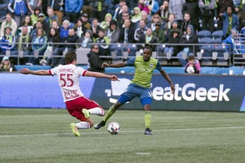 Joevin Jones is the best left back in MLS