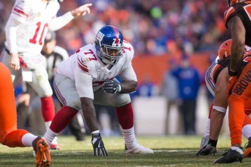 Film study: Why the Giants re-signed John Jerry