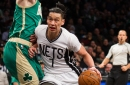 Jeremy Lin says latest injury is 'the story of my season'